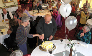 Seaford Art Club 60th